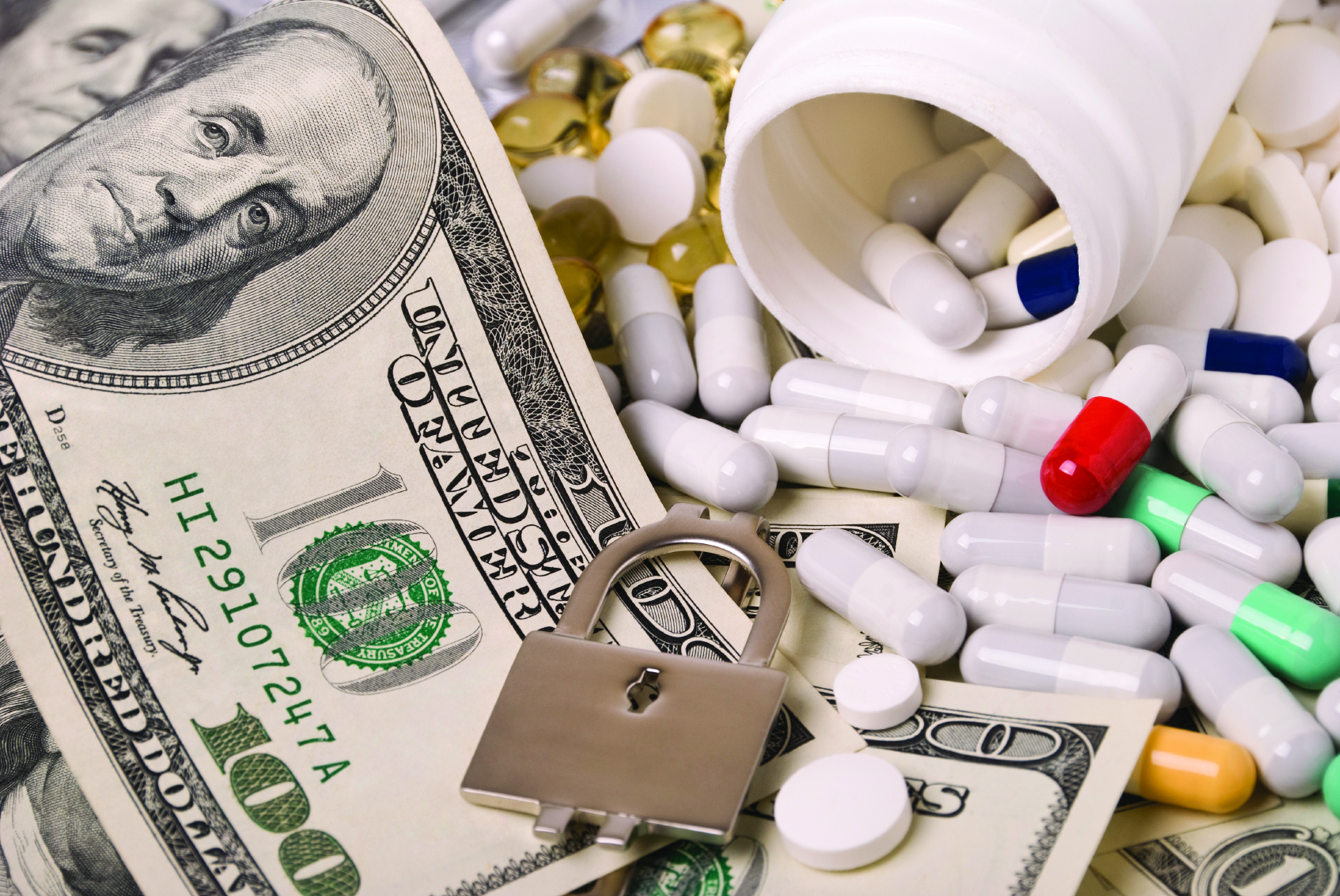 Kaiser Reverses Policy That Increased Patients' Costs for HIV Drugs