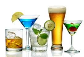 Study Shows Moderate Alcohol Consumption May Be More Harmful For People With HIV