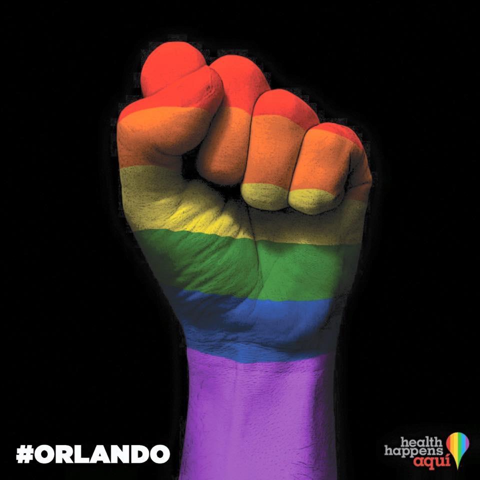 Remember Their Names #Orlando