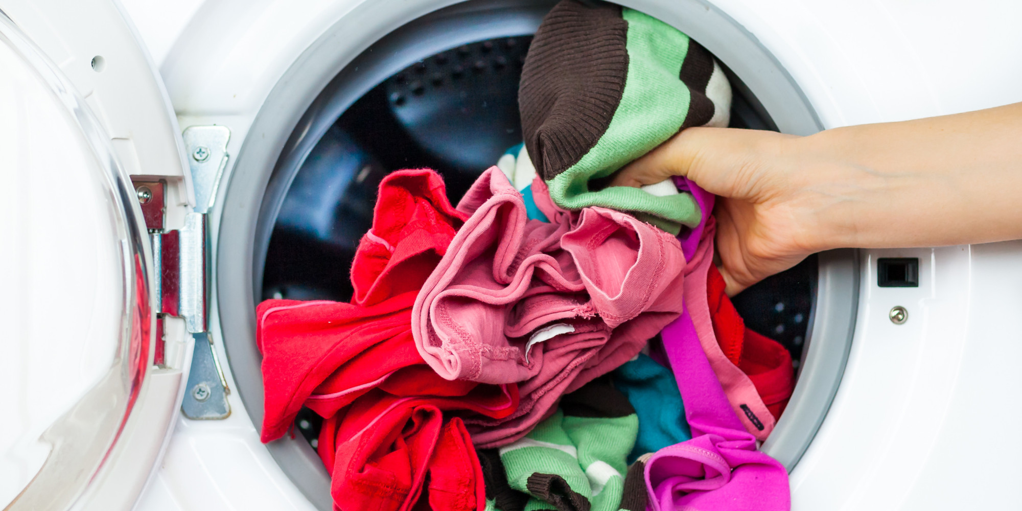 How Important Is It to Wash New Clothes Before Wearing Them?
