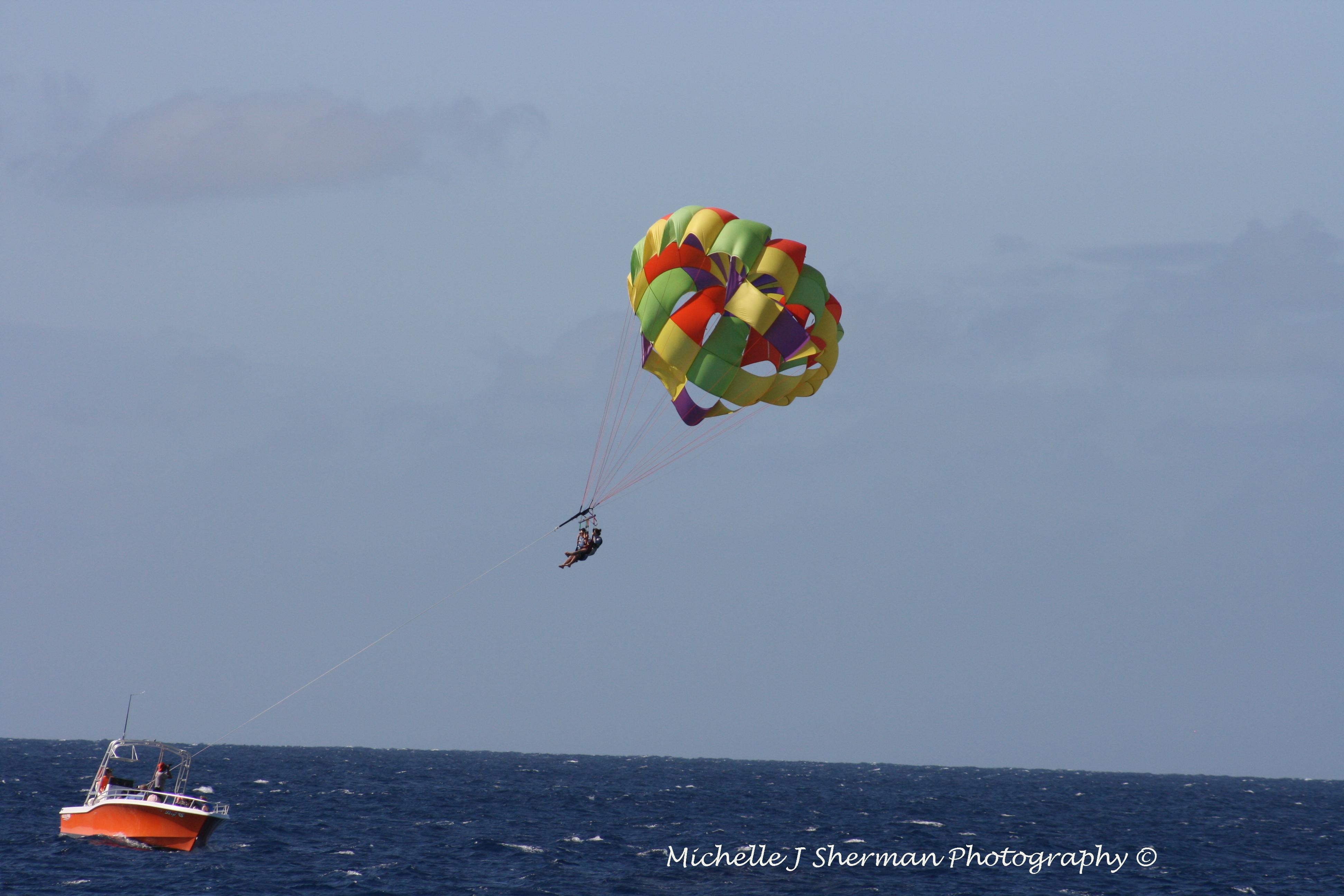 """Foto Friday """"Aloha In The Sky"""""""
