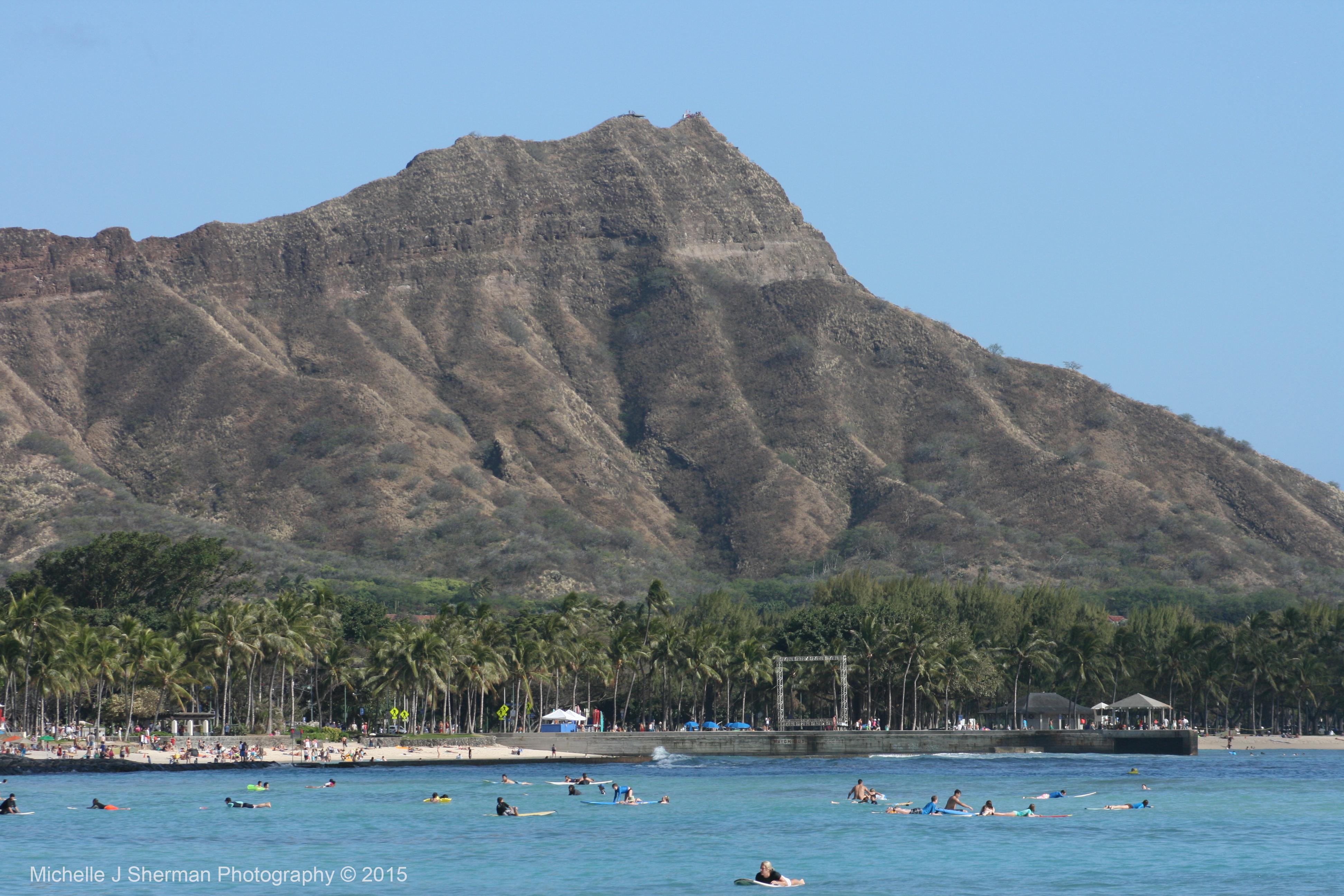 Foto Friday- Waikiki Aloha