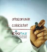 EVOTAZ Approved By FDA