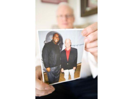 Dr Korey Jorgensen, MD Laguna Beach HERO Retires