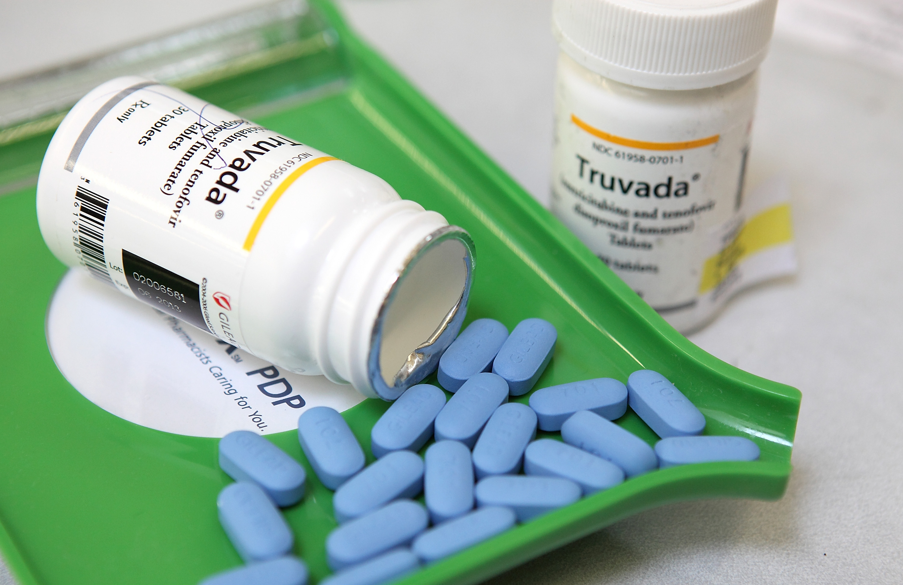 People With Hepatitis B Can Safely Use Truvada PrEP for HIV Prevention