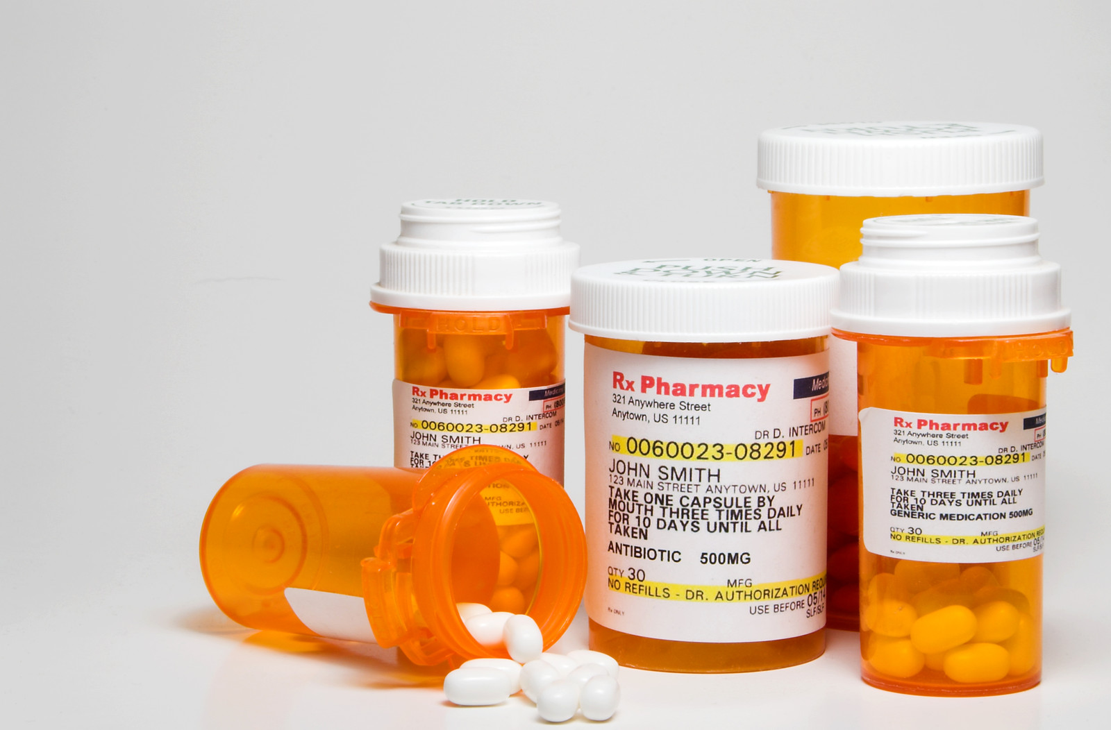 ACA Improved Rx Drug Access, But Some Still Face Barriers to Finding Best Coverage