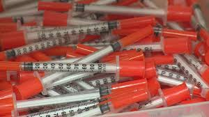 Finally A Needle Exchange Program In Orange County, A Big Step For HIV & Hepatitis Prevention