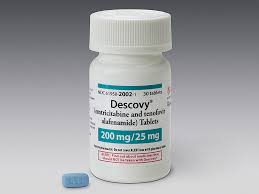 Descovy New NRTI backbone Approved By FDA
