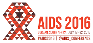 AIDS 2016 Starts Next Week July 18-22 in Durban South Africa