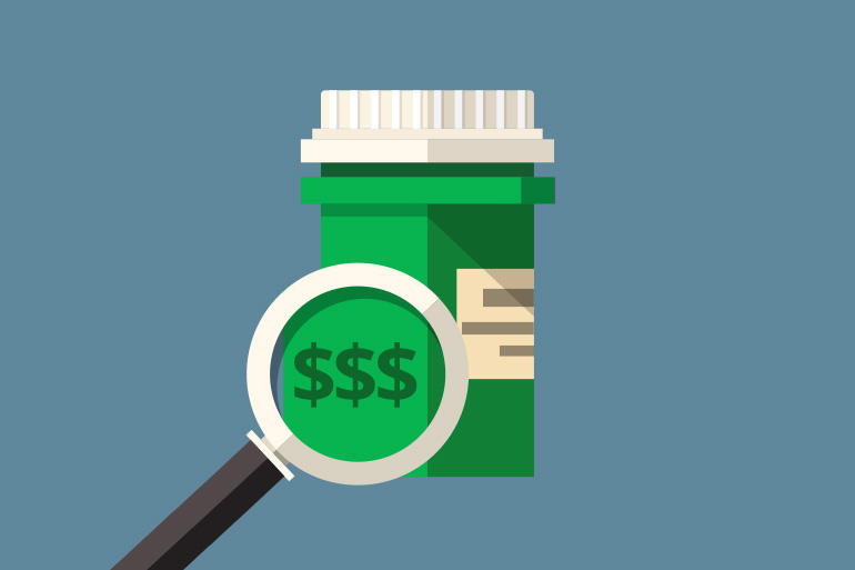 Negotiating Drug Prices: Should State Agencies Band Together?