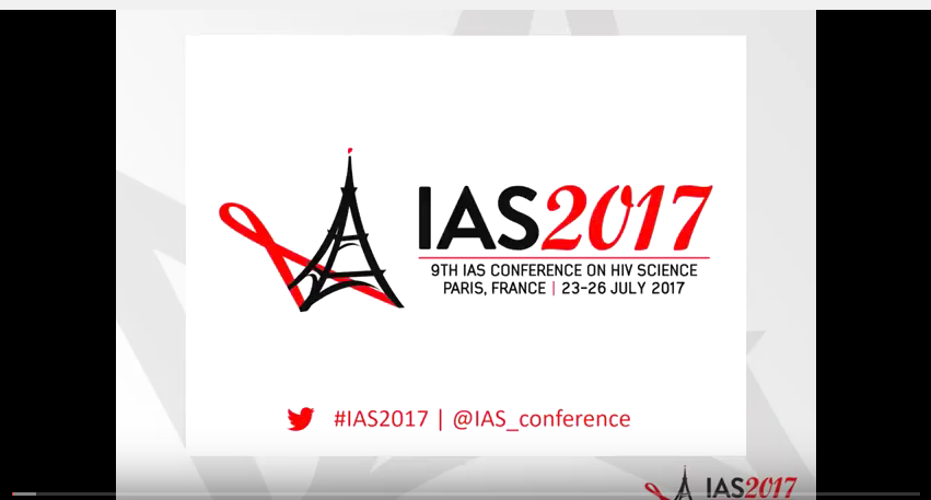 IAS 2017 Oral Poster Presentation: Antivirals and Pregnancy