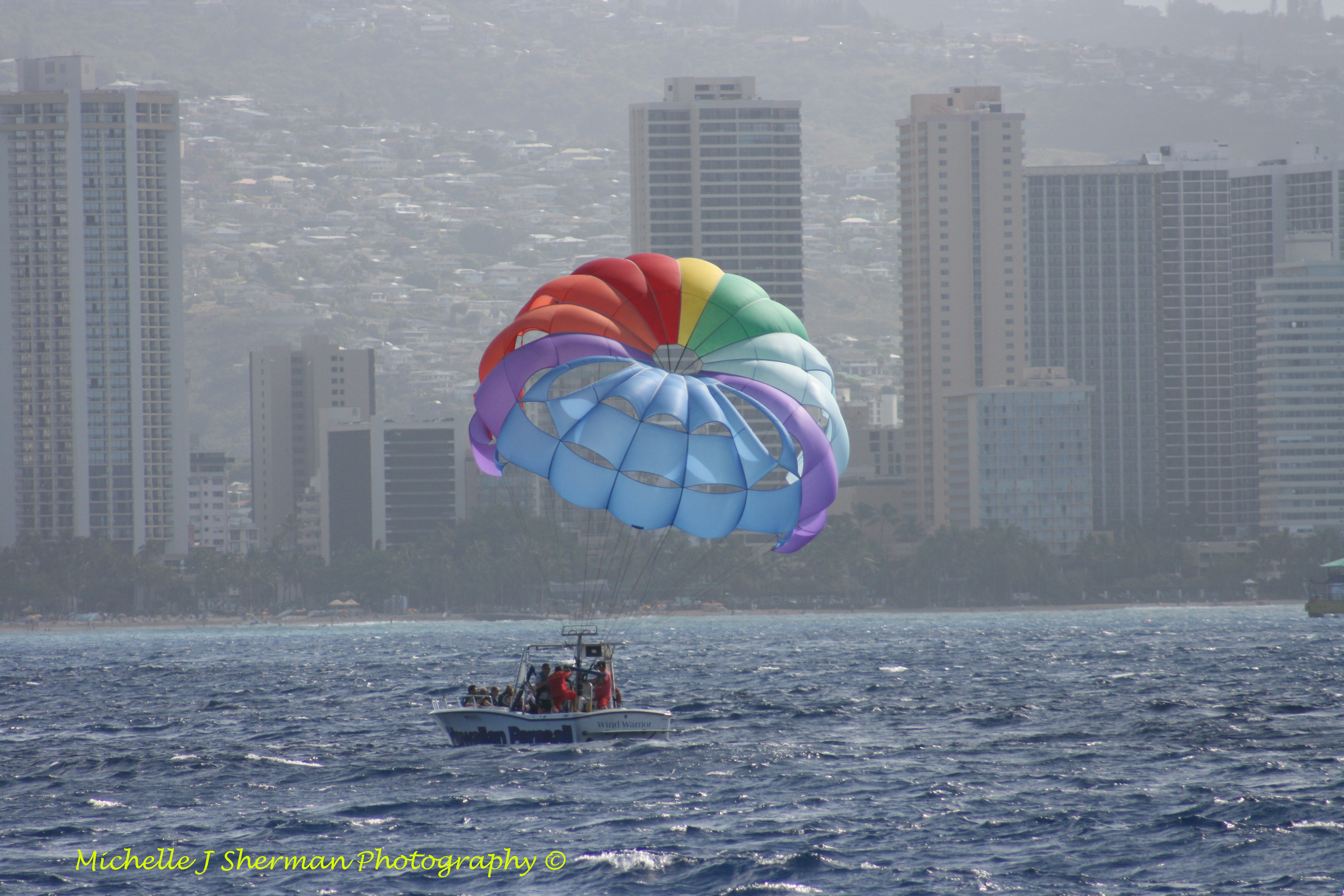 "Foto Friday ""Oahu Pride"""