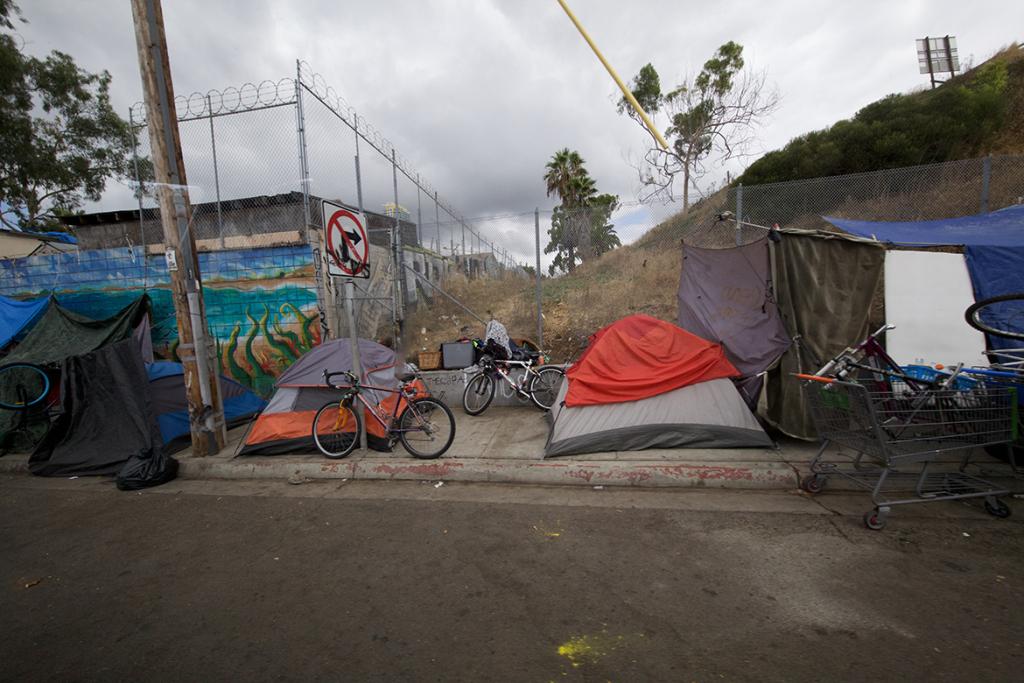 California Scrambles To Contain 'Unprecedented' Hepatitis A Outbreaks