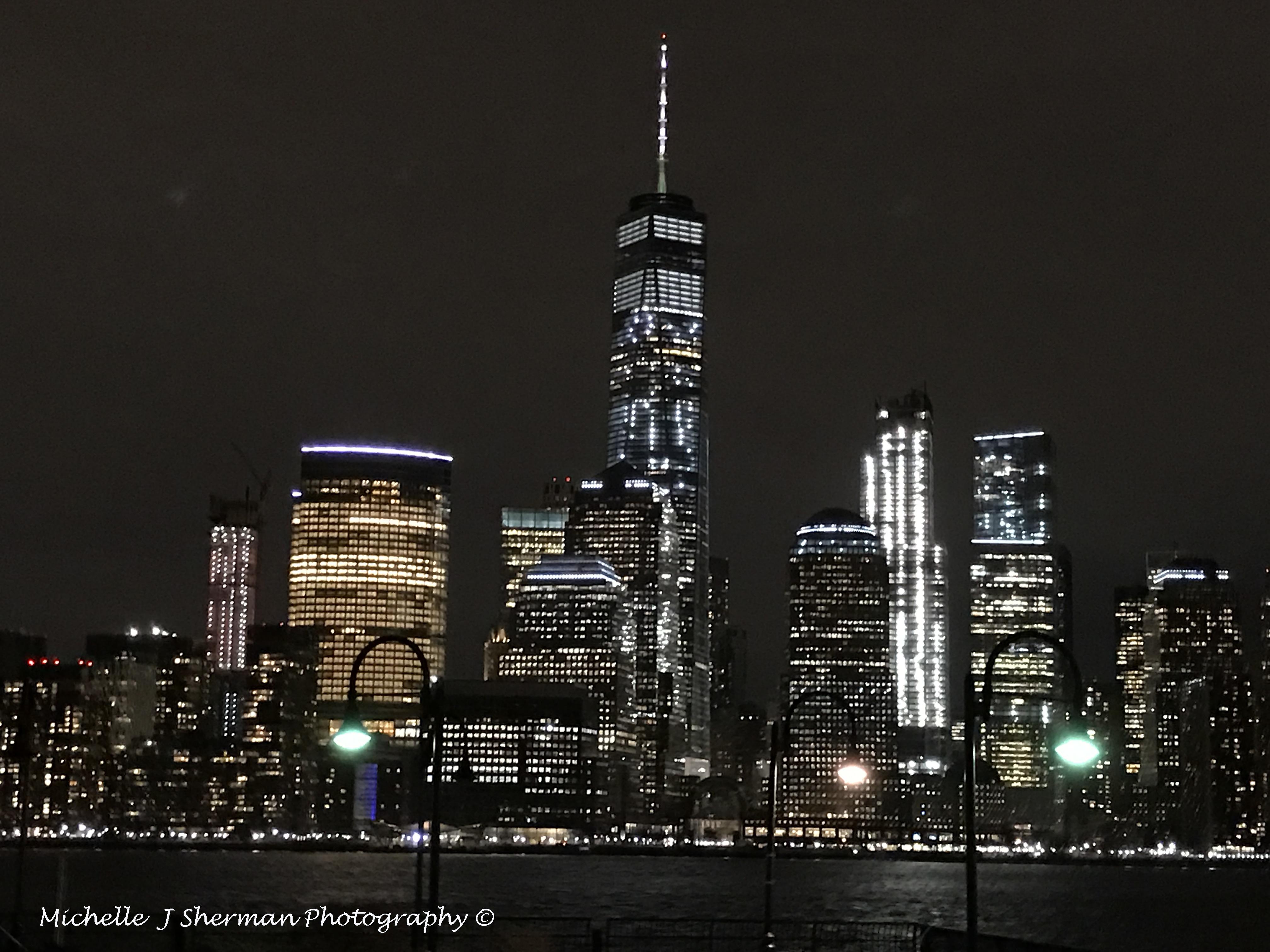 Foto Friday- NYC Skyline