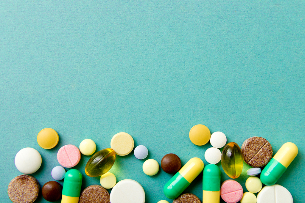 Hidden Drugs And Danger Lurk In Over-The-Counter Supplements, Study Finds