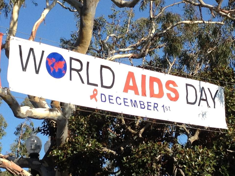 Foto Friday- World AIDS Day