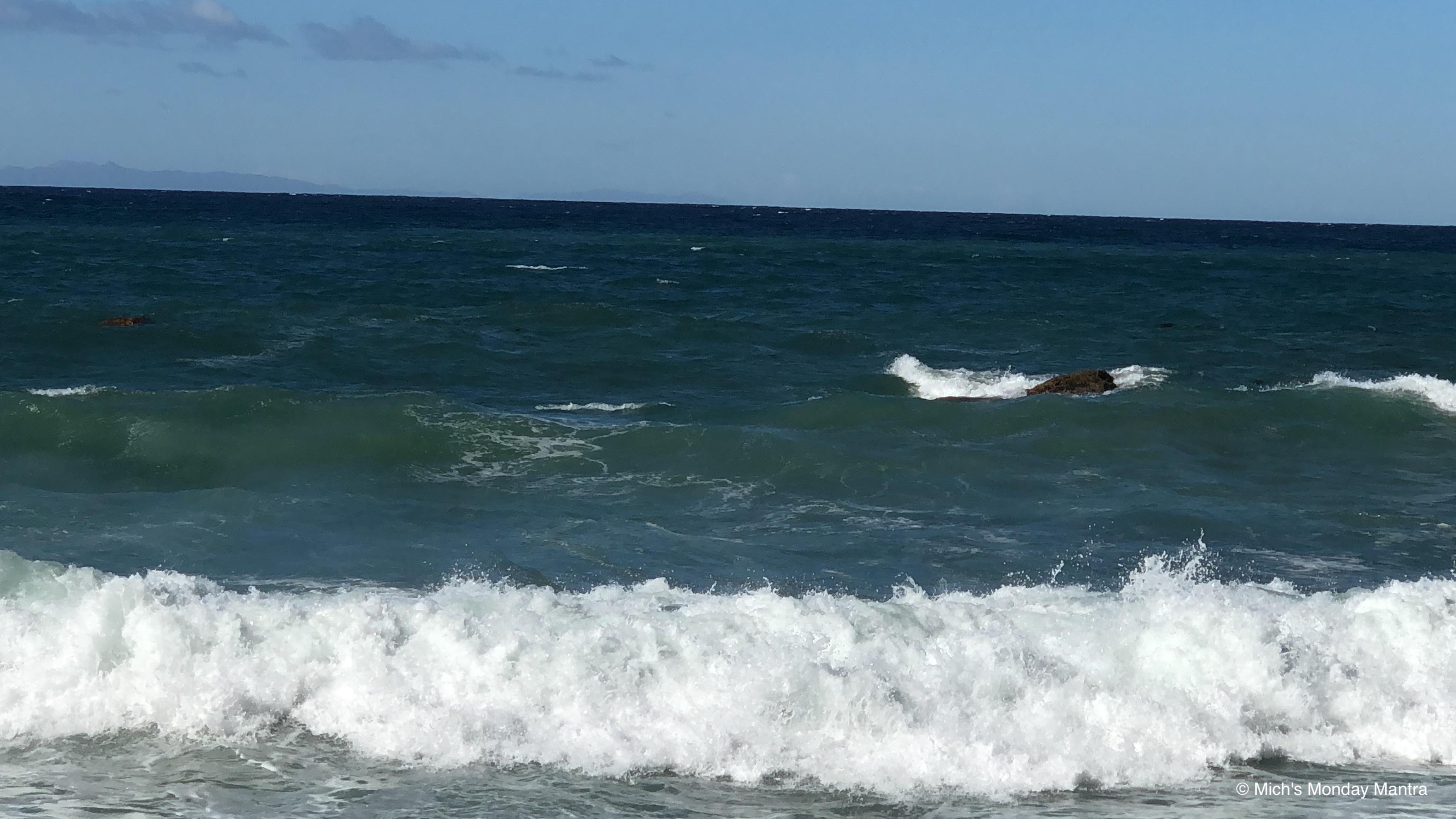 Make Waves Wherever You Go